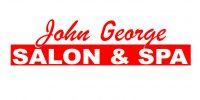 John George logo