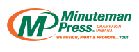 Minuteman Press CU Logo